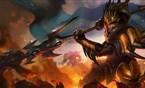大神怎么玩:伤害巨高!Kanavi战斧肉皇子15杀