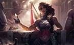 大神怎么玩:新英雄被削弱依然强的离谱!