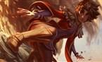 大神怎么玩:Knight岩雀 技能蹭到就剩丝血
