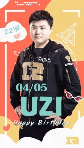 七年征战少年壮志 小狗Uzi已迎来22岁生日