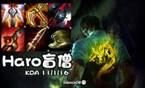 大神怎么玩:Haro盲僧 教科书式的节奏掌控