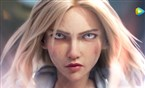 英雄联盟2020赛季CG动画——《战士》!