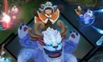 雪原双子努努与威朗普的游戏技能详解