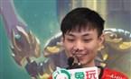 EDG.Haro专访:赢了比赛就会有我的灯牌