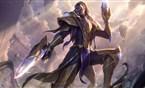 大神怎么玩:S11终于重回AD位置 Uzi卢锡安